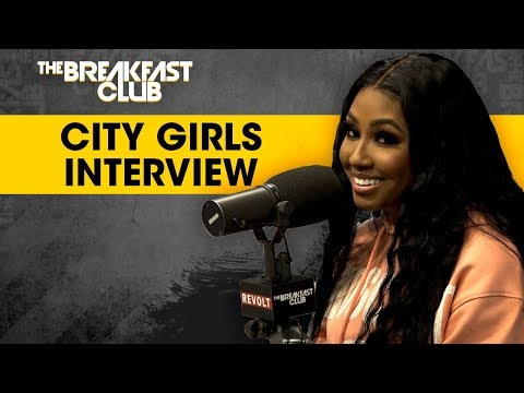 Yung Miami Of City Girls On Miami Come-up, Linking With Drake, Team Cardi B + More