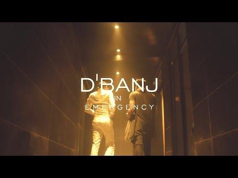 D'banj – Emergency