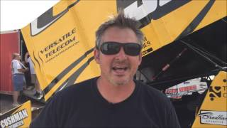 Joe Beaver - Join us for the Knoxville Nationals