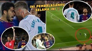 Video Lihat Perlakuan Lionel Messi dan Bagaimana Pembalasan Messi pada Ramos Di Laga El Classico MP3, 3GP, MP4, WEBM, AVI, FLV Agustus 2018
