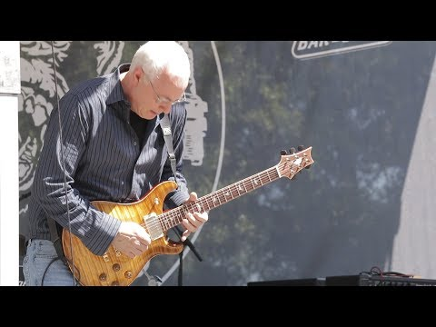 Derek St. Holmes /w Paul Reed Smith -