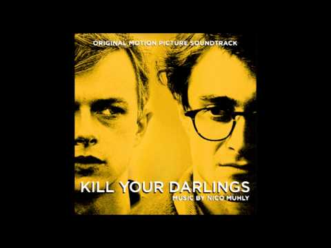 09. Self Defense – Kill Your Darlings Soundtrack