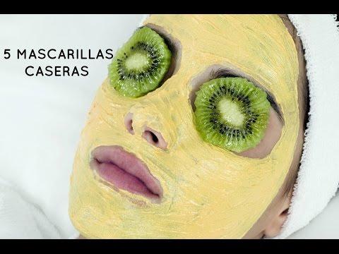 5 Mascarillas caseras para el acne, espinillas, poros abiertos y manchas  | Doralys Britto