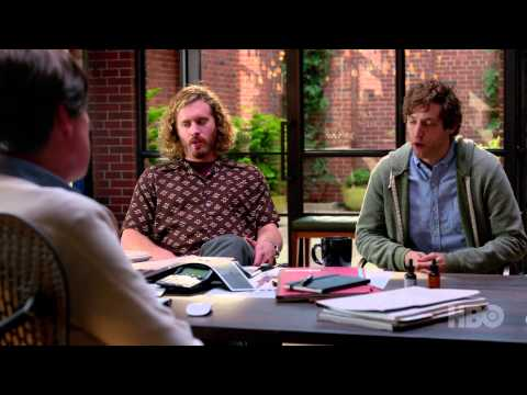 Silicon Valley 1.02 (Clip)