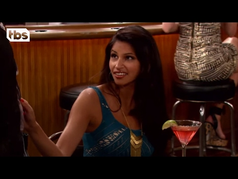"Guest Star Kunal Nayyar on ""Ladies' Night""   Sullivan & Son   TBS"