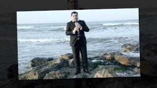 Seymur Kerimov (klarnet) - segah ekspromt ifa (FR studio)