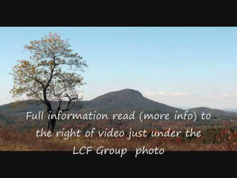 Buffalo Mountain , Floyd, Virginia by LCF group, Floyd Profession Center , Floyd , Virginia