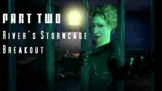 The Doctor and River Song as they travel across space and time in an effort to save Earth by gathering pieces of the eternity clock, ...
