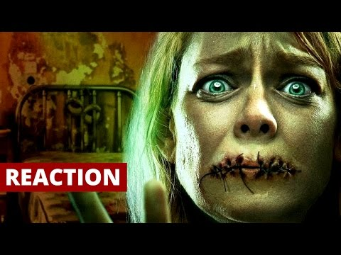 Besetment (2017) Official Trailer Reaction and Review