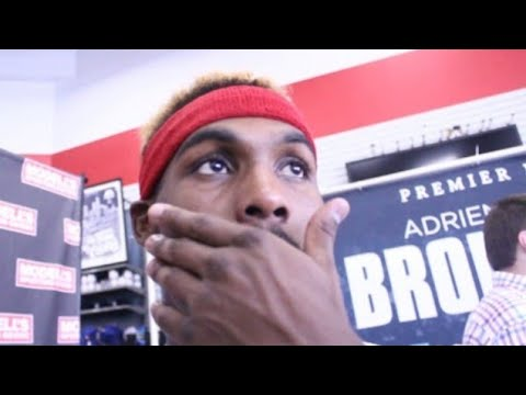 JERMALL CHARLO REACTS TO CRITICISM AND PUTS MORE PRESSURE ON CANELO & GOLOVKIN