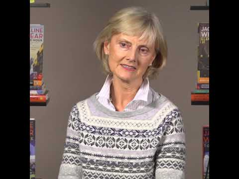 Jacqueline Winspear on the origins of her bestselling Maisie Dobbs series