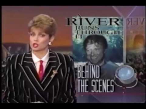 (1992) Robert Redford - A River Runs Through It