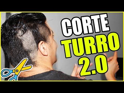 Video COMO HACERSE UN CORTE TURRO 2.0 download in MP3, 3GP, MP4, WEBM, AVI, FLV January 2017