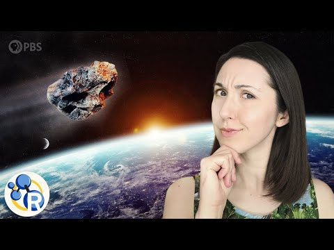 UNTOLD   What Meteors Reveal About Earth's Hidden Past