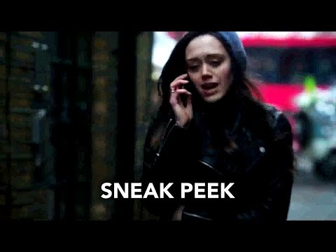 "Guilt 1x02 Sneak Peek #4 ""American Psycho"" (HD) Grace Sneaks Out"
