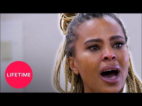 Dance Moms: LAURIEANN THREATENS TO WALK AWAY (Season 7 Flashback) | Lifetime
