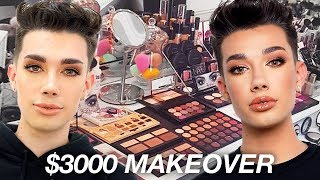 Video $50 MAKEOVER vs. $3000 MAKEOVER MP3, 3GP, MP4, WEBM, AVI, FLV Januari 2019