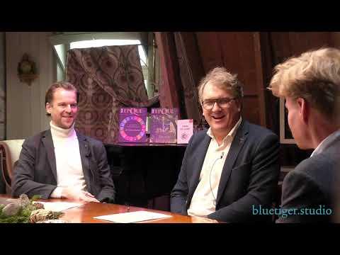 Rob Elens lanceert ANBB: de Algemene Nederlandse BurgerBelangenvereniging.