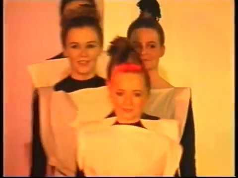 Greenlands Fashion Show 1998