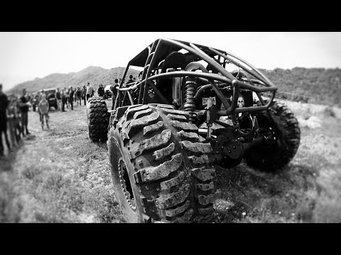 4x4 off road rock crawler buggy
