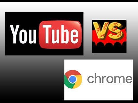 How to improve Youtube Video Playback When Using Chrome, Eliminating Buffering Problems Explained.