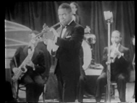 "Louis Armstrong ""Tiger Rag"" 1932"
