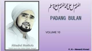 Habib Syech : padang bulan - vol10