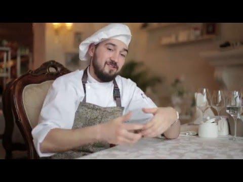 """Ресторан """"Портофино"""" в отеле Малахит"""