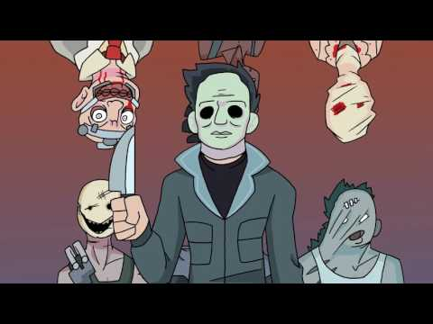 LORE - DEAD BY DAYLIGHT Lore in a minute! (Русский Дубляж)