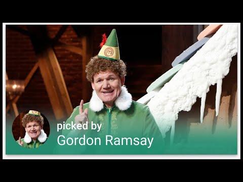 Gordon Ramsay's YouTube Kids Playlist! - Thời lượng: 52 giây.
