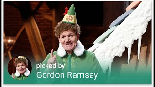 Gordon Ramsay's YouTube Kids Playlist! by Gordon Ramsay