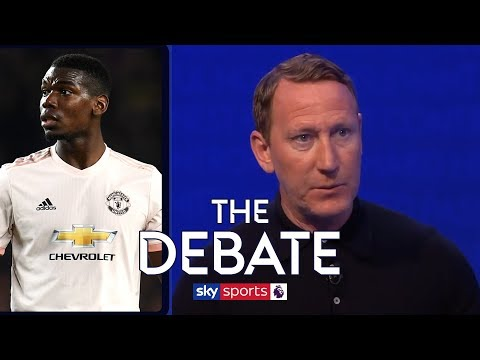 Will Paul Pogba leave Manchester United this summer? | Ray Parlour & Steve Sidwell | The Debate
