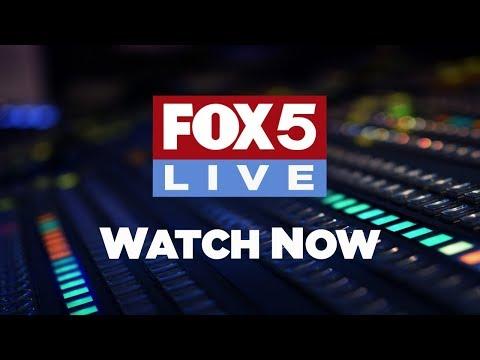 FOX 5 LIVE: WEATHER WEEK AHEAD!