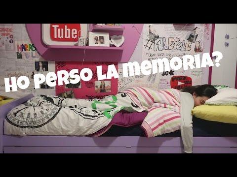 HO PERSO LA MEMORIA?! (видео)