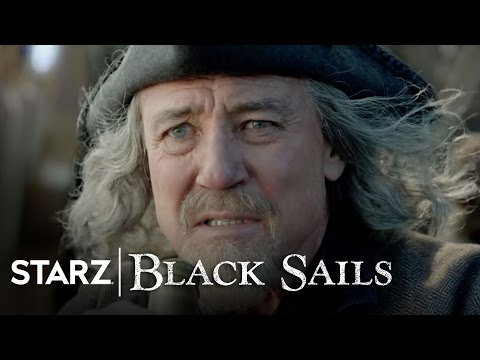 Black Sails 3.09 Preview