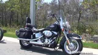 10. Used 2009 Harley Davidson Heritage Softail Classic Motorcycles for sale - Naples, FL
