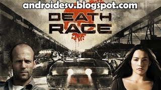 Nonton Death Race: El juego! Para Android [Review, Gameplay] [HD] Film Subtitle Indonesia Streaming Movie Download