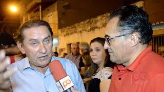 Tarcisio do Vale, presidente da Câmara de Vereadores de Nazarezinho