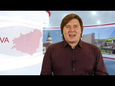 TVS: Deník TVS 15. 10. 2018
