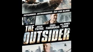 Nonton The Outsider Trailer Film Subtitle Indonesia Streaming Movie Download