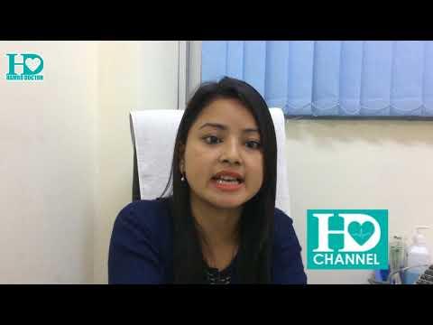 (Hamro Doctor: Dr. Mala Shrestha(रजस्वलामा लापर्वाही गरे....2 min, 54 sec)