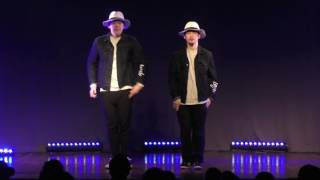 GOTCHA (Legit & Muzzle) – P.JOELA ~PROGRESS~ POP DANCE SHOWCASE