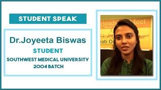 Dr. Joyeeta Biswas