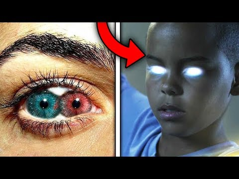 Top 10 People With REAL SUPERHUMAN ABILITIES!