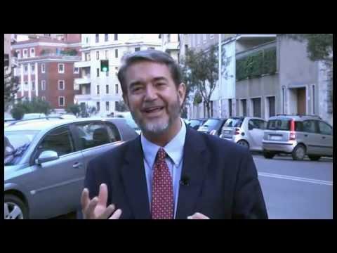 Scott Hahn about Bishop Alvaro del Portillo