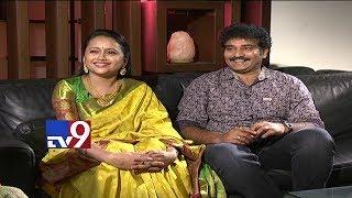 Video Anchor Suma with Rajiv Kanakala || Fun Filled Interview || TV9 Exclusive MP3, 3GP, MP4, WEBM, AVI, FLV Oktober 2018