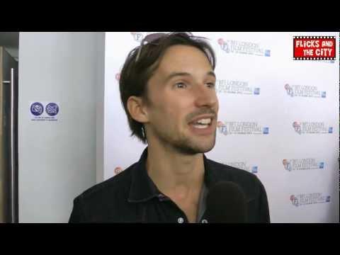 Mat Whitecross Spike Island Interview