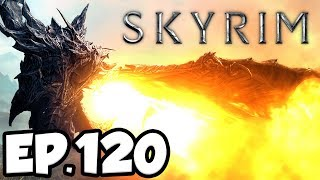 Skyrim: Remastered Ep.120 - DOING A FACE REVEAL OF REAL WINDHELM BUTCHER! (Special Edition Gameplay)