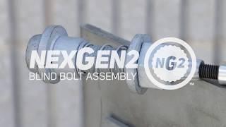 AF Tower's NexGen2 Blind Bolt | Shear Wrench