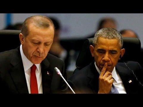Οι τρομοκρατικές επιθέσεις στο Παρίσι, άλλαξαν την ατζέντα της Συνόδου της G20